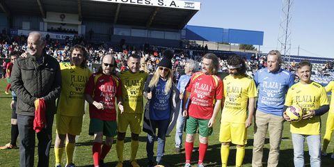 Team, Social group, Sport venue, Product, Stadium, Team sport, Player, Soccer-specific stadium, Championship, Football player,