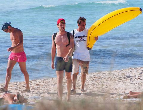 Leg, Fun, Tourism, board short, Summer, Beach, Shorts, People in nature, Vacation, Trunks,