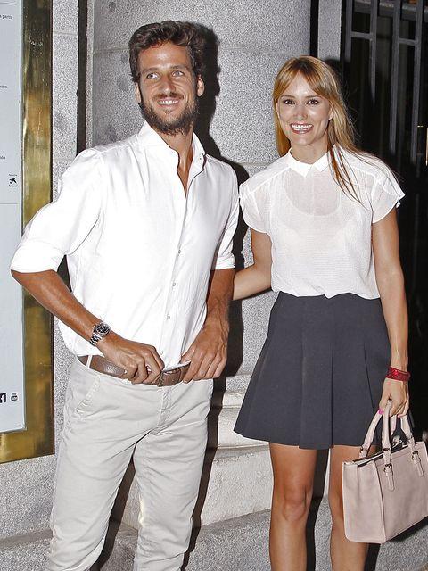 Clothing, Face, Smile, Dress shirt, Sleeve, Collar, Shirt, White, Style, Fashion accessory,