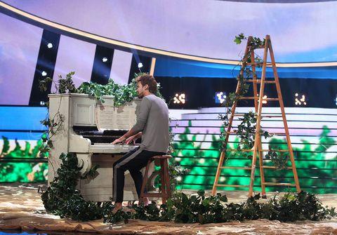 Green, Tree, Fun, Technology, Stage, Leisure,