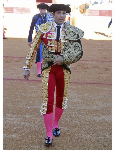 Hat, Magenta, Tradition, Matador, Costume design, Fashion design, Sun hat, Fedora,