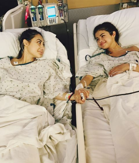 Hospital bed, Patient, Comfort, Hospital,