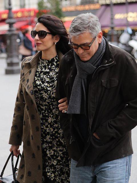 Eyewear, Street fashion, Sunglasses, Fashion, Snapshot, Outerwear, Glasses, Jacket, Human, Street,