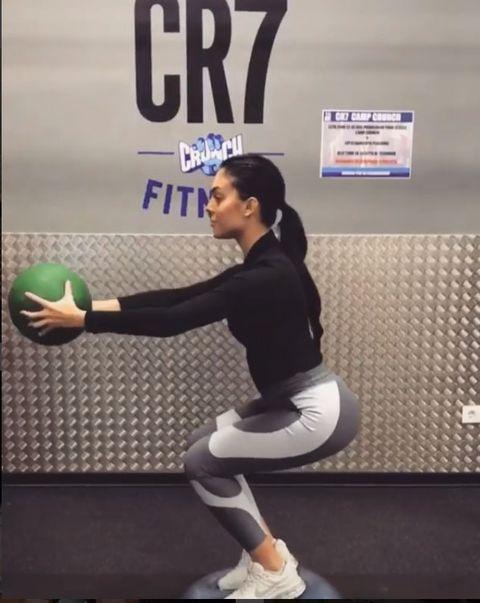 Sports, Knee, Player, Balance, Games,