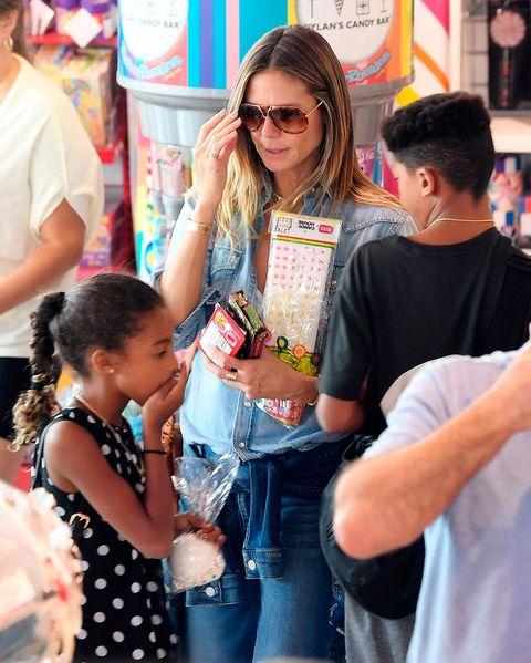 People, Child, Eyewear, Skin, Yellow, Event, Fashion, Fun, Glasses, Smile,