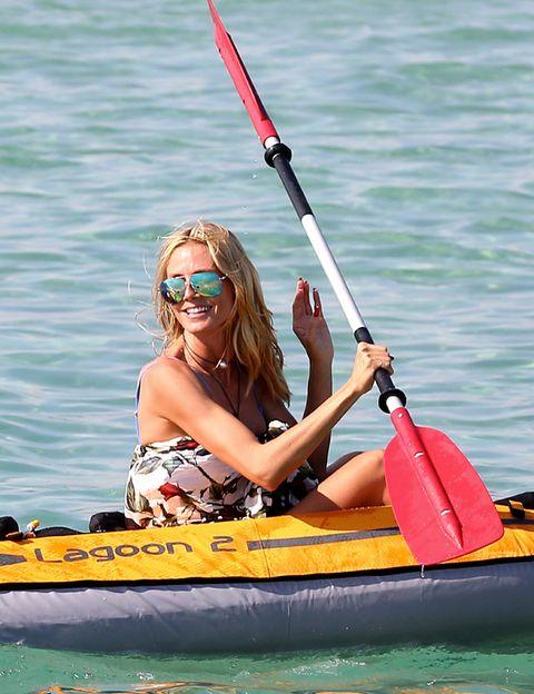 Eyewear, Vision care, Recreation, Kayaking, Kayak, Canoeing, Boating, Outdoor recreation, Boat, Watercraft,