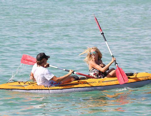 Recreation, Transport, Water, Boating, Boat, Outdoor recreation, Leisure, Kayak, Water sport, Canoeing,