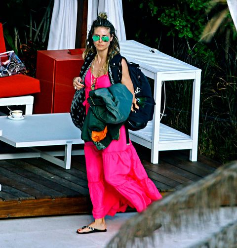 Eyewear, Vision care, Sunglasses, Goggles, Outerwear, Bag, Fashion accessory, Magenta, Luggage and bags, Street fashion,