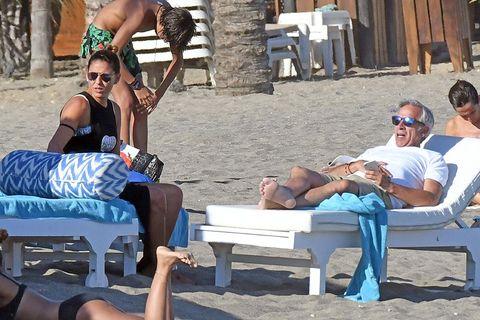 Vacation, Leisure, Sun tanning, Summer, Tourism, Fun, Sitting, Furniture,