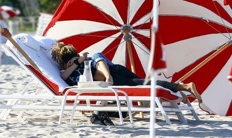 Flag, Vacation, Vehicle, Umbrella, Recreation, Leisure, Tourism,