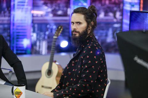 Music artist, Event, Performance, Technology, Musician, Facial hair, City, Beard,