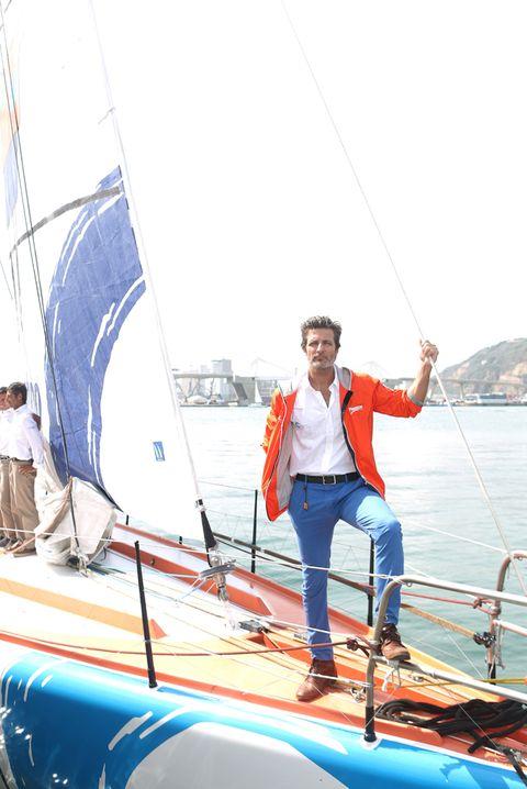 Recreation, Watercraft, Sail, Boat, Sailing, Outdoor recreation, Sailboat, Vacation, Dinghy sailing, Sailing,