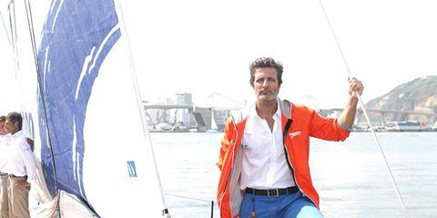 Recreation, Watercraft, Boat, Elbow, Outdoor recreation, Mast, Sail, Sailing, Sailboat, Sailing,