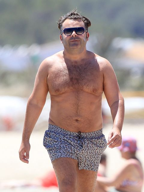 Barechested, Muscle, Chest, Trunks, board short, Shorts, Sunglasses, Undergarment, Vacation, Trunk,