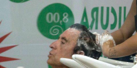 Logo, Hearing, Bottle, Spokesperson, Plastic bottle,