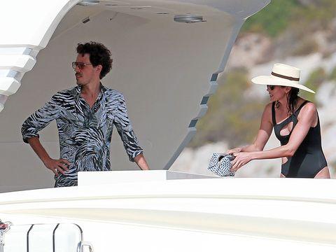 Fun, Vacation, Vehicle, Luxury yacht, Leisure, Yacht, Boat, Tourism,