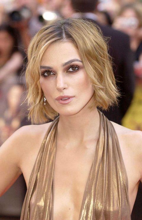 Nose, Mouth, Lip, Hairstyle, Skin, Shoulder, Eyebrow, Eyelash, Fashion model, Style,
