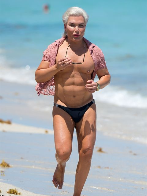 Body of water, Human body, Brassiere, Human leg, Swimwear, Summer, Chest, Undergarment, People in nature, Beach,