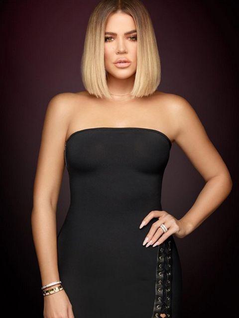 Clothing, Dress, Strapless dress, Shoulder, Cocktail dress, Fashion model, Little black dress, Blond, Waist, Fashion,