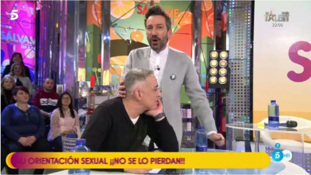 LINK NOTICIA ERES GAY