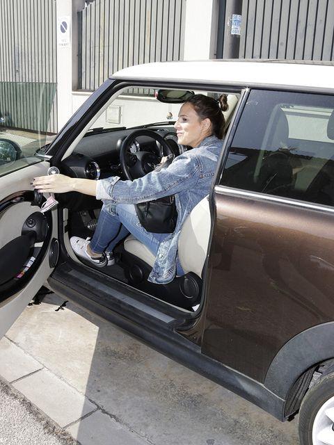 Land vehicle, Vehicle, Car, Vehicle door, Motor vehicle, Automotive design, Automotive wheel system, Automotive exterior, Auto part, Jeans,