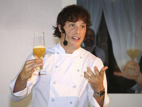 Drink, Chef, Food, Gesture,
