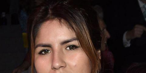 Nose, Lip, Mouth, Cheek, Hairstyle, Eye, Chin, Forehead, Eyebrow, Eyelash,