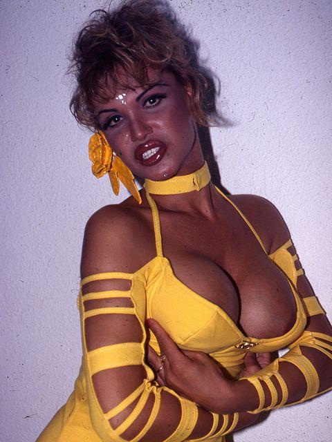 Yellow, Lip, Costume, Photo shoot, Photography, Model,