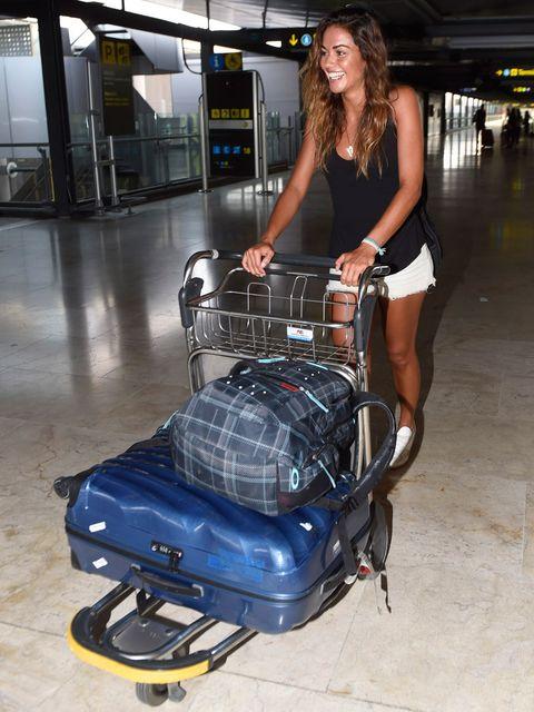 Product, Vehicle, Footwear, Floor, Baggage, Shoe, Luggage and bags, Machine, Wheel,