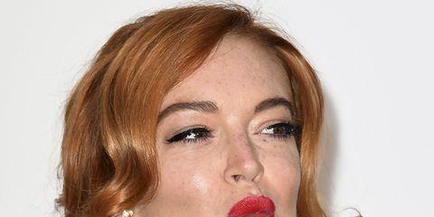 Hair, Face, Lip, Nose, Hairstyle, Skin, Beauty, Eyebrow, Chin, Cheek,
