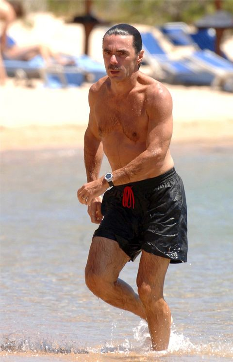 board short, Human leg, Active shorts, People in nature, Summer, Shorts, Trunks, Barechested, Muscle, Running,