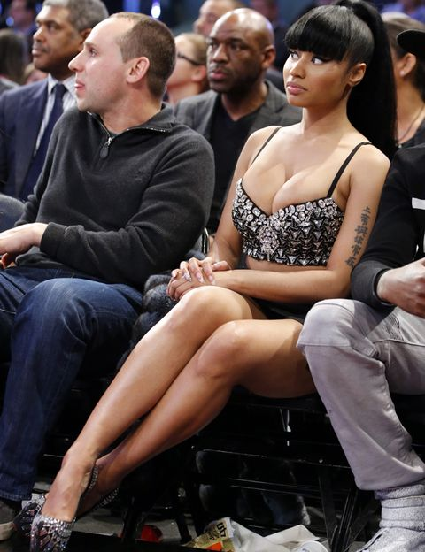 Face, Leg, People, Trousers, Human body, Sitting, Jeans, Audience, Thigh, Dress,