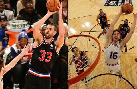 Basketball moves, Sports uniform, Basketball, Ball, Sports equipment, Sportswear, Basketball player, Team sport, Jersey, Ball game,