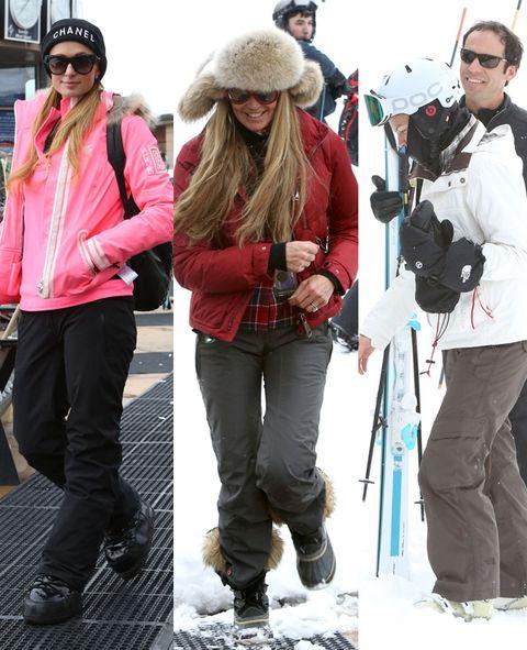 Clothing, Footwear, Eyewear, Winter, Trousers, Textile, Goggles, Hat, Outerwear, Jacket,