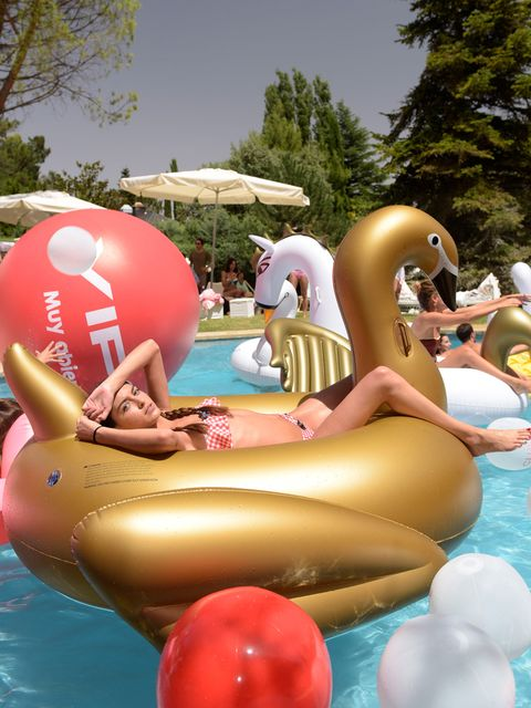 Inflatable, Fun, Leisure, Games, Recreation, Summer, Swimming pool, Water park, Vacation, Party supply,