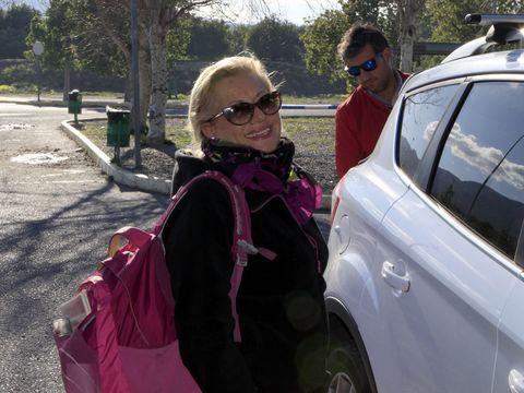 Eyewear, Glasses, Vision care, Sunglasses, Goggles, Automotive exterior, Vehicle door, Fender, Bag, Jacket,