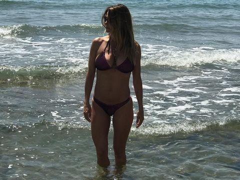 Clothing, Brassiere, Swimwear, Swimsuit top, Swimsuit bottom, Bikini, Undergarment, Summer, Lingerie, Beauty,