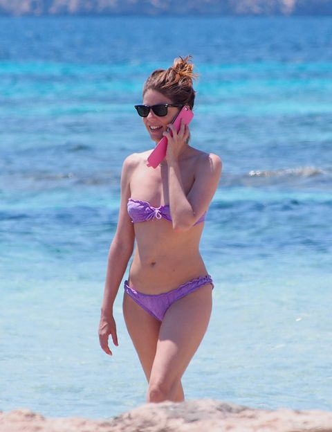 Clothing, Eyewear, Glasses, Vision care, Brassiere, Sunglasses, Goggles, Swimsuit top, Summer, Undergarment,
