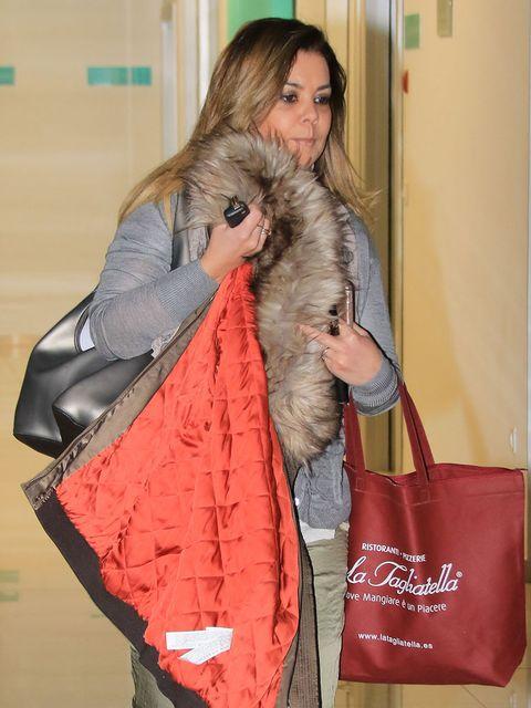 Fur, Bag, Birkin bag, Fashion accessory, Long hair, Handbag, Tote bag, Diaper bag, Fawn, Luggage and bags,