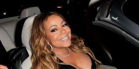 Beauty, Automotive design, Vehicle, Car, Black hair, Brown hair, Auto part, Long hair, Smile, City car,