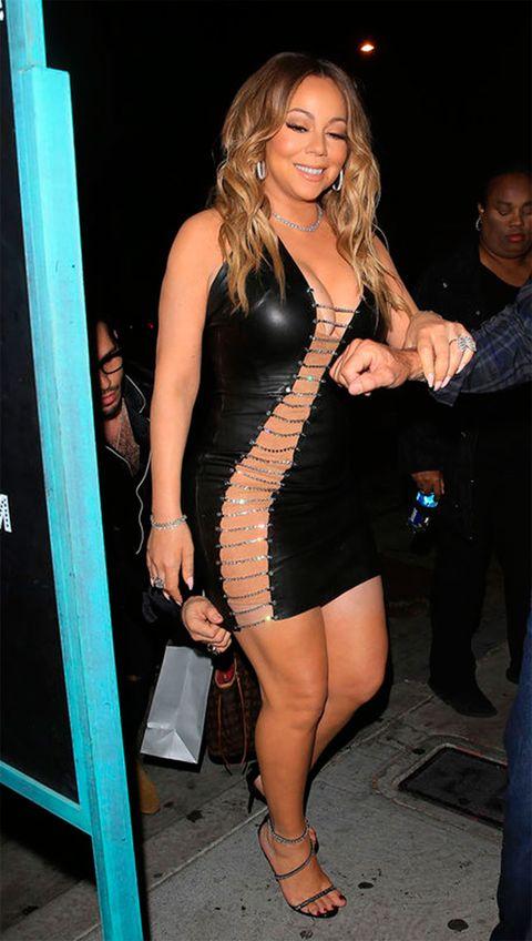 Leg, Dress, Human leg, Joint, Fashion accessory, Thigh, Fashion, Cocktail dress, Little black dress, Foot,