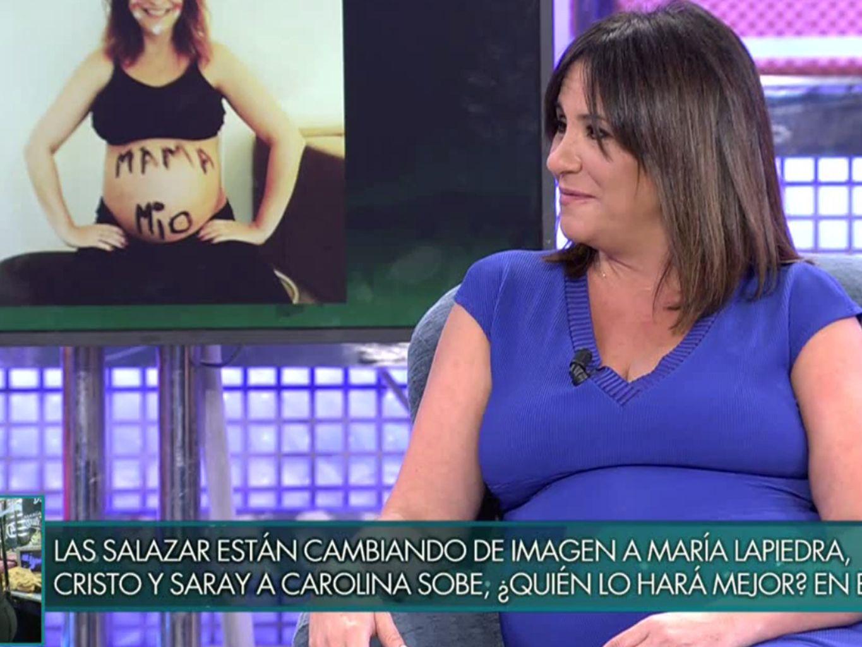 Melani Olivares Me He Comido A Mí Misma