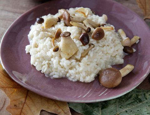 Dish, Food, Cuisine, Ingredient, Produce, White rice, Rice pudding, Recipe, Bryndzové halušky, Dessert,
