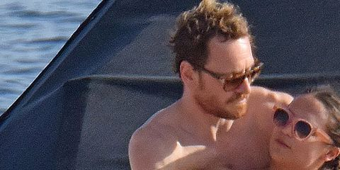 Barechested, Vacation, Muscle, Sunglasses, Summer, Fun, Chest, Interaction, Eyewear, Photography,