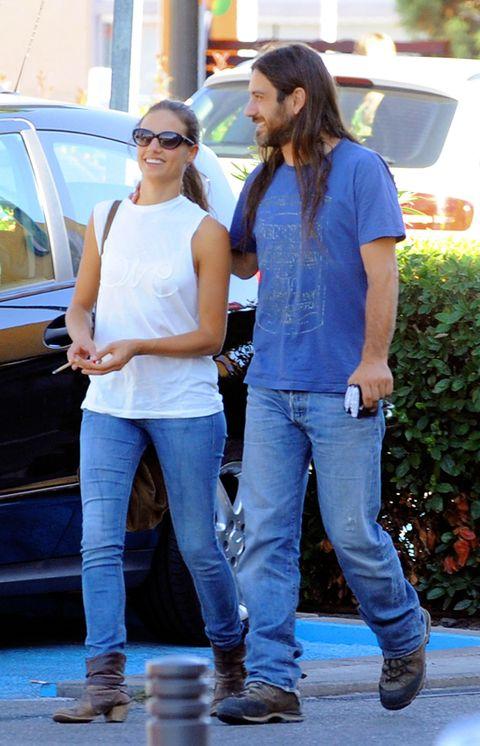 Clothing, Footwear, Leg, Blue, Denim, Trousers, Jeans, Shirt, Textile, Shoe,