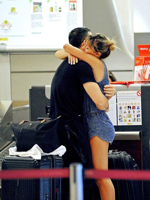 Back, Bag, Backpack, Hug, Love,