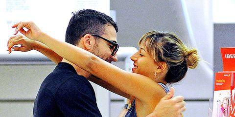 Tango, Dance, Hug, Wing chun,