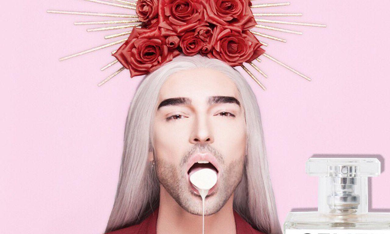 Miguel (GH) saca perfume con semen