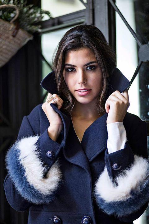 Beauty, Fur, Street fashion, Fashion, Lip, Fur clothing, Photography, Model, Photo shoot, Outerwear,