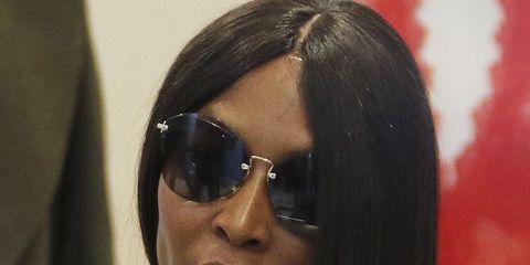 Eyewear, Hair, Face, Sunglasses, Hairstyle, Glasses, Cool, Black hair, Head, Eyebrow,